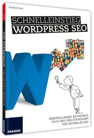 Wordpress SEO Buch