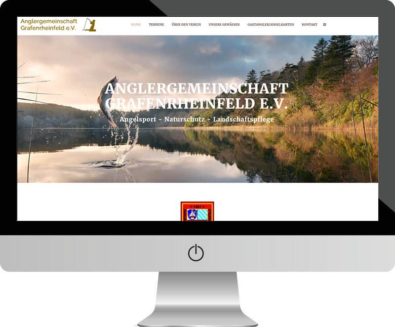 Anglergemeinschaft Grafenrheinfeld