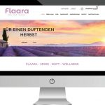 Flaara - Mode - Duft - Wellness