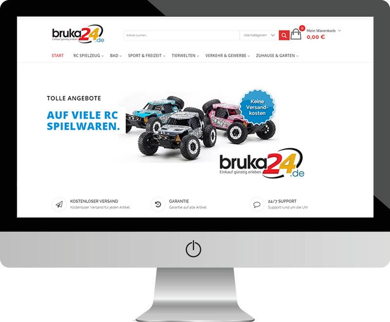 Bruka24 – Einfach richtig shoppen