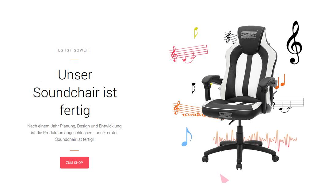 Sound-chairs.de