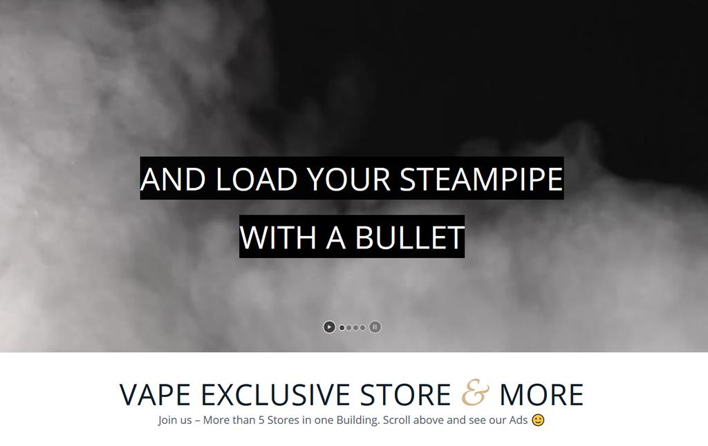 Vape-Exclusive