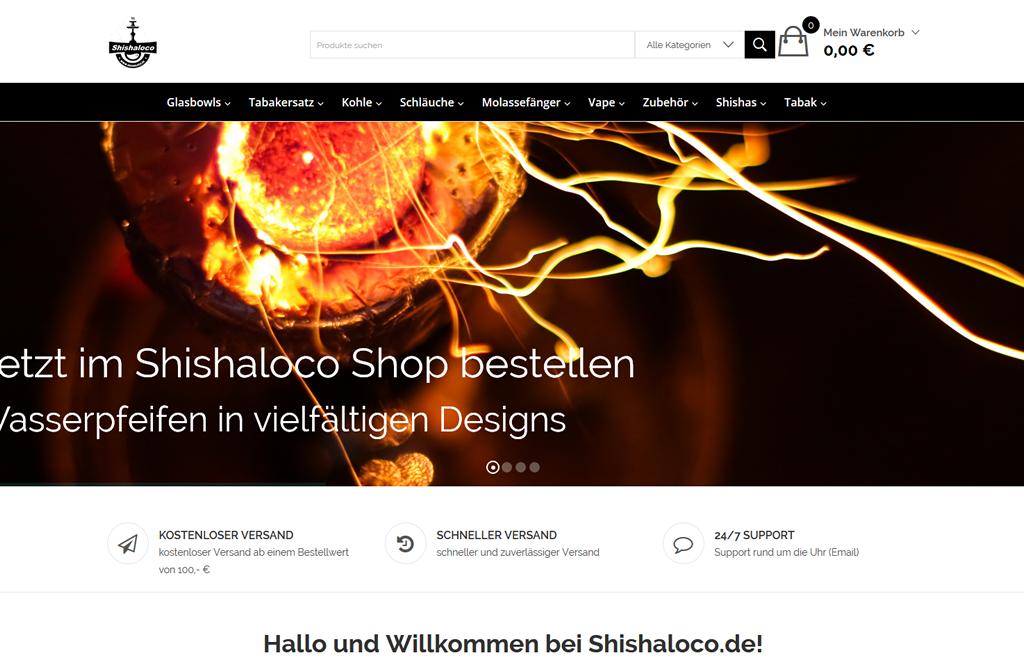 Shishaloco