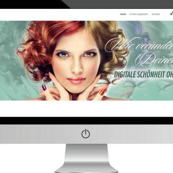 Beautyfoto - Digitale Schönheit ohne Skalpel
