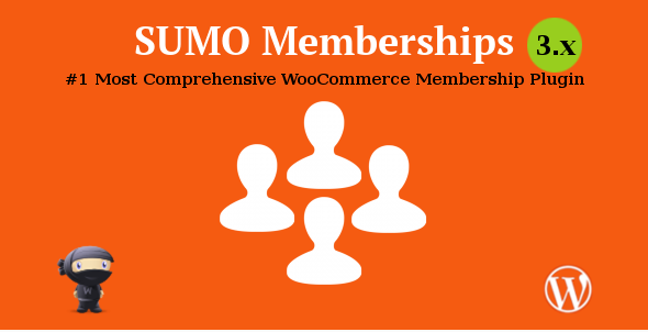 SUMO Membership German Translation