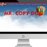 Mr. Copy Dog